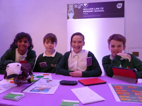 Schools Raspberry Pi Competition Reveals Future Talent