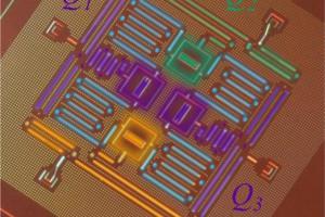 IBM quantum computer qubits