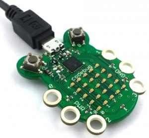 CodeBugs for teaching kids | Electronics Forum (Circuits, Projects ...