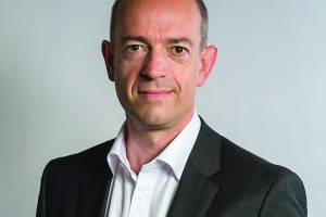 Simon Segars ARM CEO