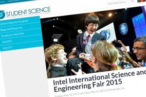 Intel ISEF 2015