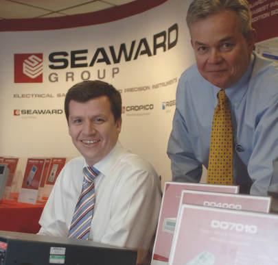 Seaward Bought By Metrowatt
