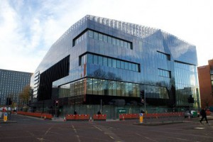 National Graphene Institute-Manchester