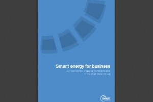 Smart energy for business