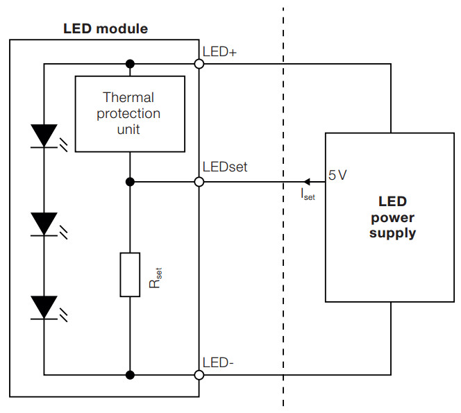MD-SIG interface  sc 1 st  Electronics Weekly & Standard release for lighting LED-driver interface