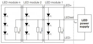 MD-SIG parallel interface
