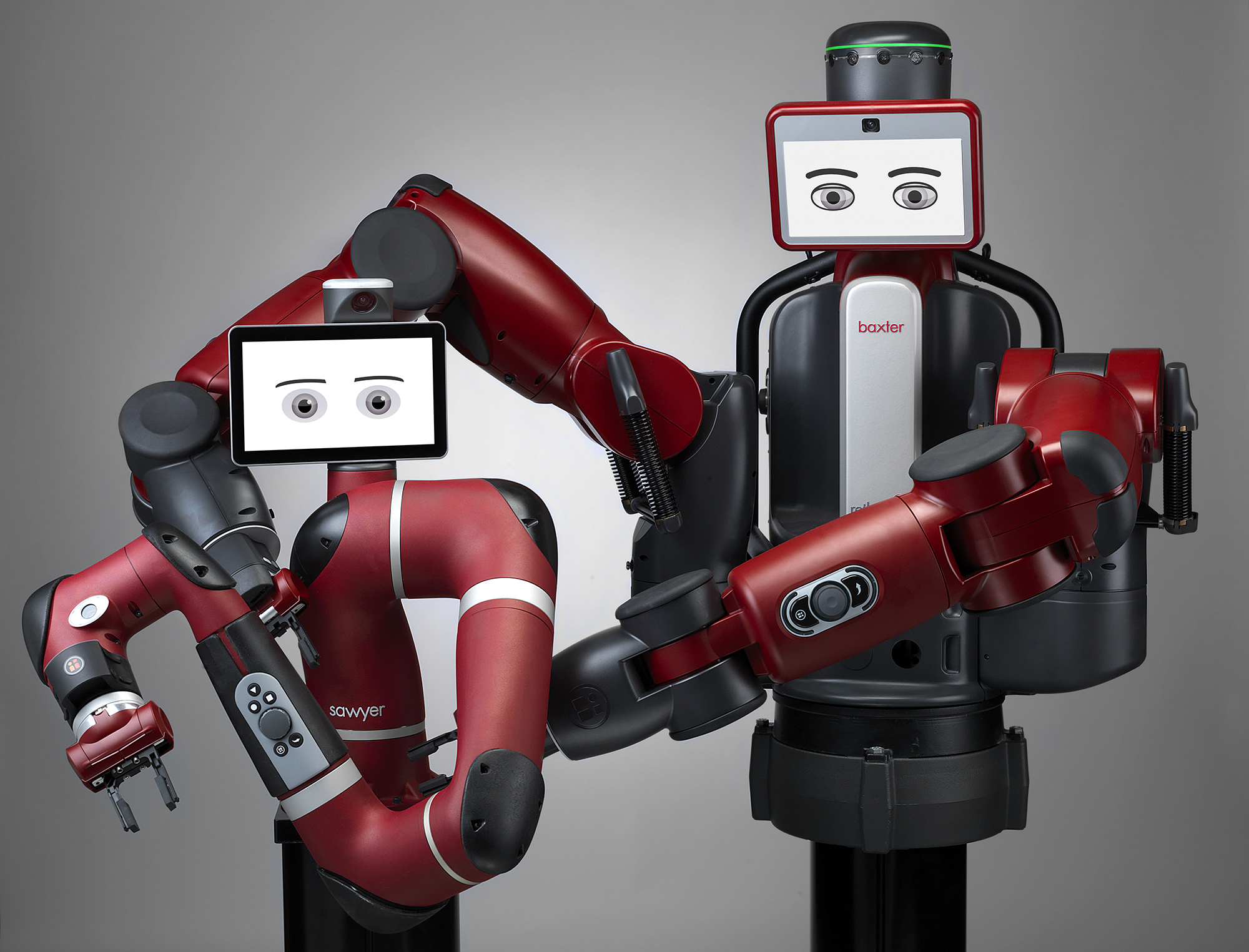 Future Of Robotics Five Things You Should Know About Ai
