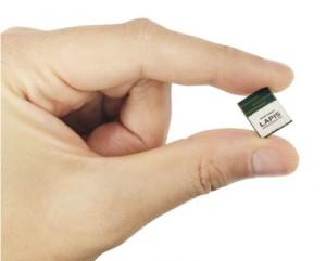 Lapis Bluetooth
