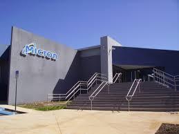 Micron HQ