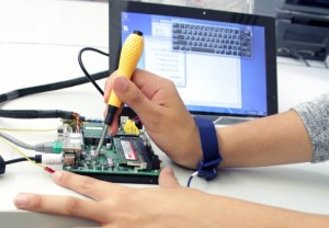 Touch displays need extra EMI protection, says supplier