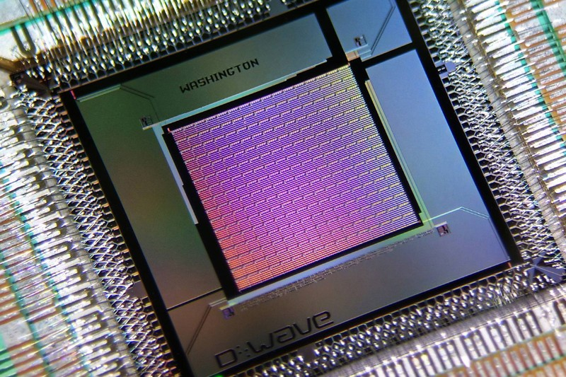 how to build a quantum computer at home