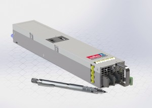 Murata's DC-input front end power supply
