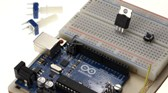 Arduino Uno open-source prototyping board comes to market