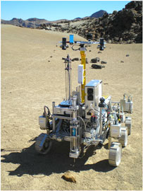 Ultrasonic drill tools for planetary exploration