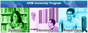 ARM University Program
