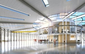 Factory 2050 - inside