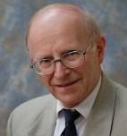 Professor Peter McClintock