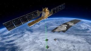 ESA - Sentinel-1