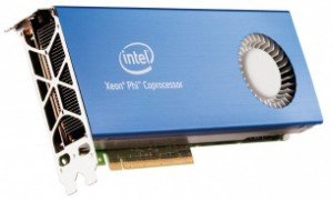 EPCC and IPCC - Intel_Xeon_Phi_PCIe_Card