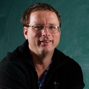 Professor Nigel Smart - Bristol University