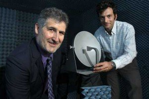 Heriot Watt - Satellite project fit for the fast track