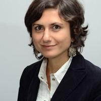 Dr Mirella Di Lorenzo