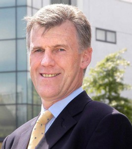 Professor Philip Nelson - EPSRC Chief Executive