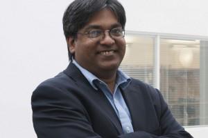 Professor Ravi Silva
