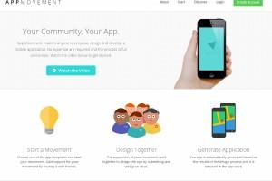 App Movement