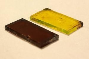 Imperial College - perovskite solar film