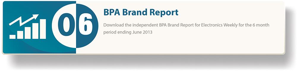 BPA Certificate
