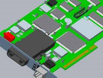 Free tool enables 3D PCB visualisation