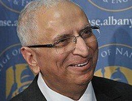 GLOBALFOUNDRIES CEO Ajit Manocha