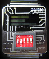 I Can T Believe Someone Makes Dip Switch Watches