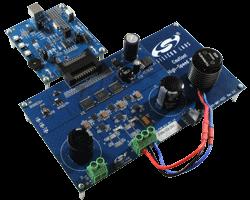 c8051f850-motor-control-rd