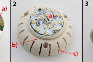 linux lightbulb