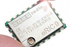 LPRS eRIC9AC