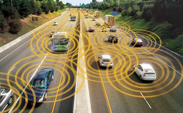 Toyota, Intel and Ericsson team up to collect Big Data from cars