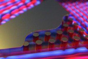 Harvard infinite wavelength Photo Peter Allen Harvard SEAS