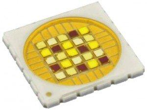 LED lighting market to top $34bn - Led Engin LZP-04MD00