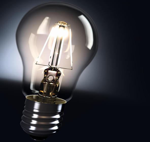 osram joins the push for prettier light bulbs. Black Bedroom Furniture Sets. Home Design Ideas