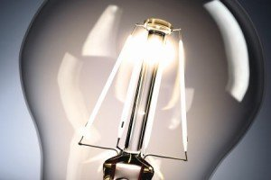 Osram filament LED retrofit classic A