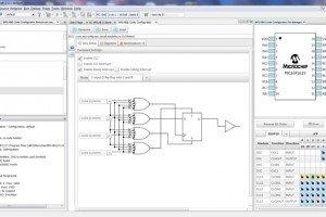 Microchip Code Configurator