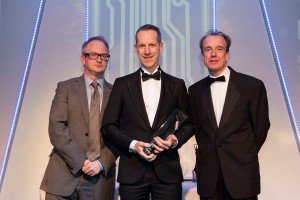 Test Product of the Year - Rohde and Schwarz