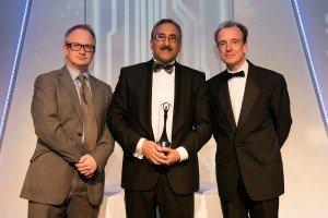 Lifetime Achievement Award Citation - Sir Hossein Yassaie