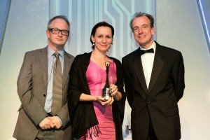 Company of the Year - ams