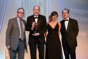 Educational Support Award - Imagination Technologies