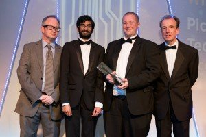 Excellence in Design in Automotive - Pico Technology