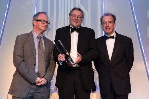 Excellence in Design in Industrial - Ginsbury Electronics