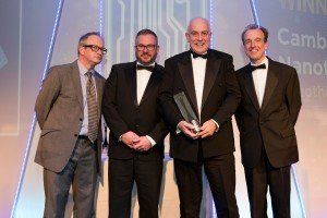 LED Lighting Product of the Year - Cambridge Nanotherm